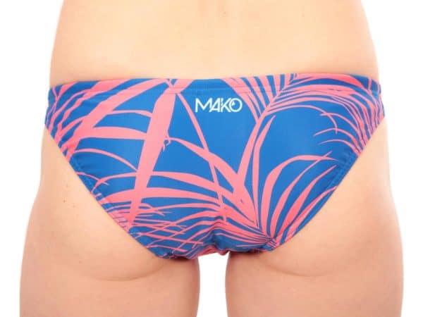 Bikini Sunkissed Chill Slip hinten