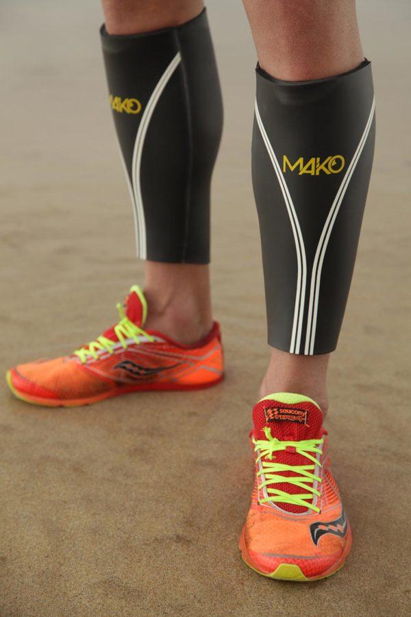Swimrun LS1 Beinlinge Schuhe